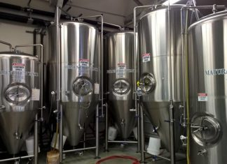 Narrows Brewing Tours