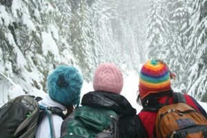 Snowshoe Hikes