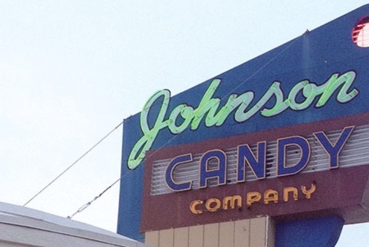 Johnson's Candy