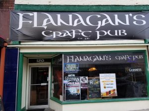Flanagan's Craft Pub
