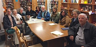 King's Books Tacoma Book Clubs