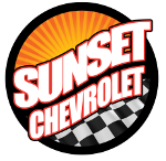 Sunset Chevrolet Logo