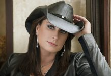 Pantages Theater Terri Clark