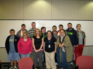 Pierce Transit Travel Trainer Grads