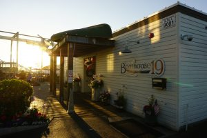Boathouse 19