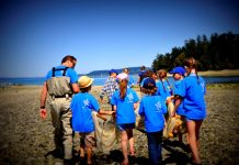 Harbor WildWatch Make Waves: Celebrate, Donate, Educate