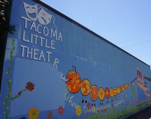 tacoma little theatre