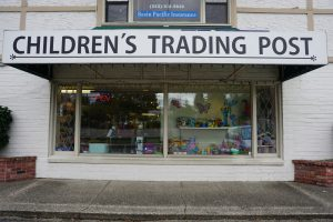 Childrens Trading Post