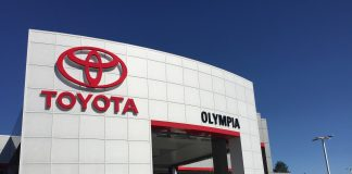 Toyota of Olympia