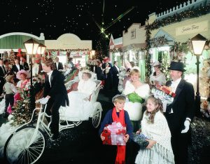 Victorian Country Christmas Festival