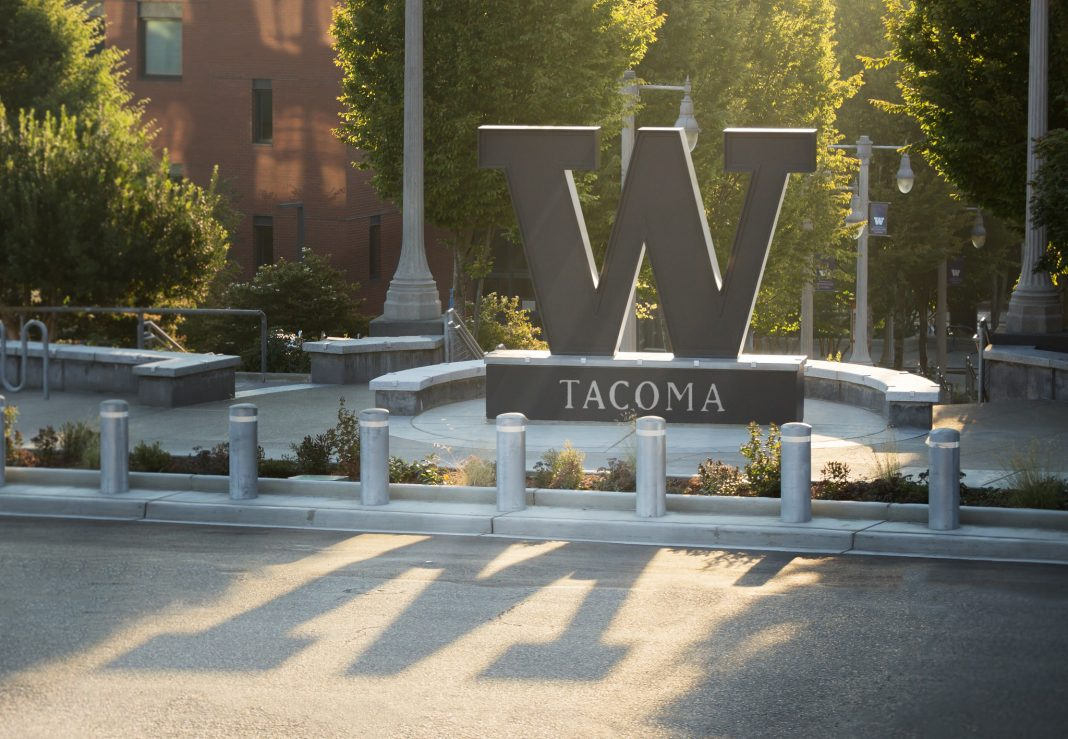 University of Washington Tacoma