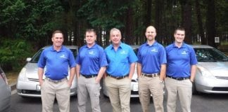 Boggs Home Inspection Team