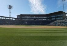 Cheney Stadium