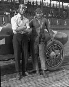 Tacoma Speedway murphy and olson