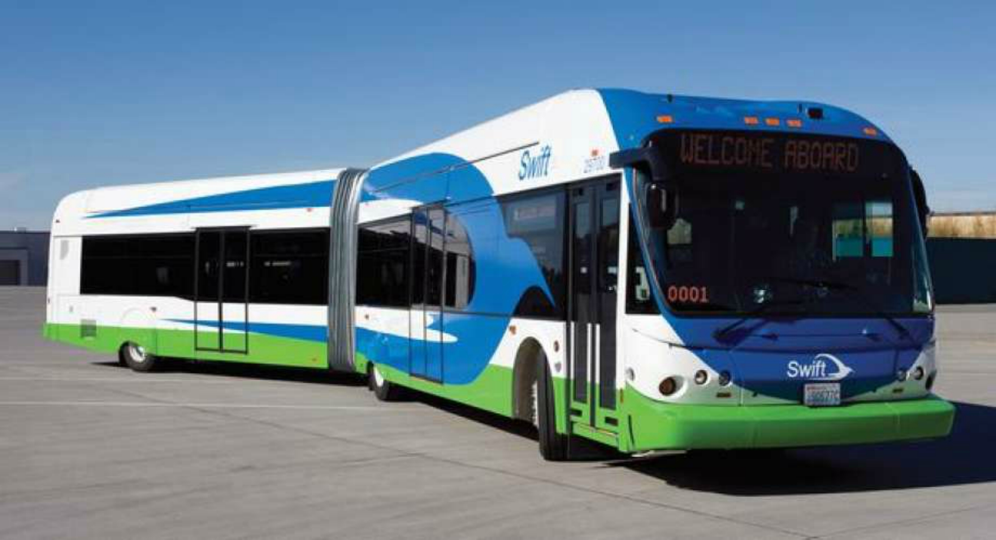 pierce transit picks up the pace on route 1 - southsoundtalk