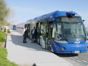 Pierce Transit Bus Rapid Transit