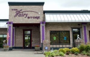 The Fairy Store in Lakewood
