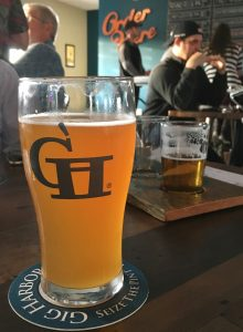 Gig Harbor Brewing
