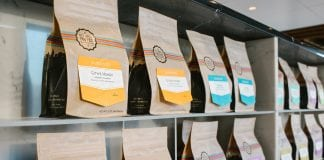 Olympia Coffee Roasting Company