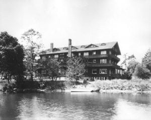 titlow lodge 1920