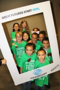 Boggs Inspection Services Gives Back Boys and Girls Club