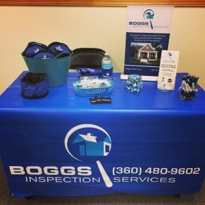 Boggs Inspection Services Marketing