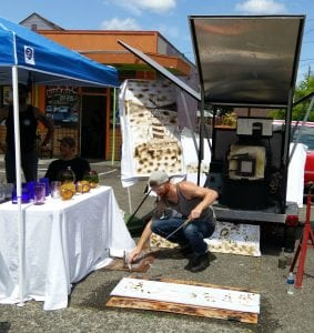 Art on the Ave Tacoma