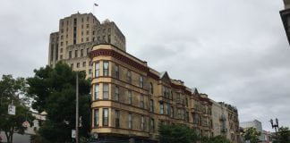 Bostwick Building Tacoma