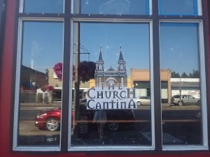 Church Cantina