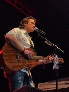 Little Creek Casino Joe Nichols