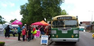 Pierce Transit Lyft Meeker Days