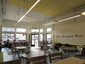 Tacoma Coworking Space