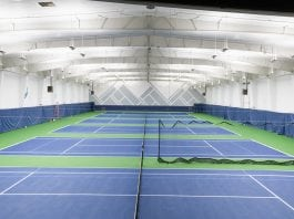 Galbraith Tennis Center
