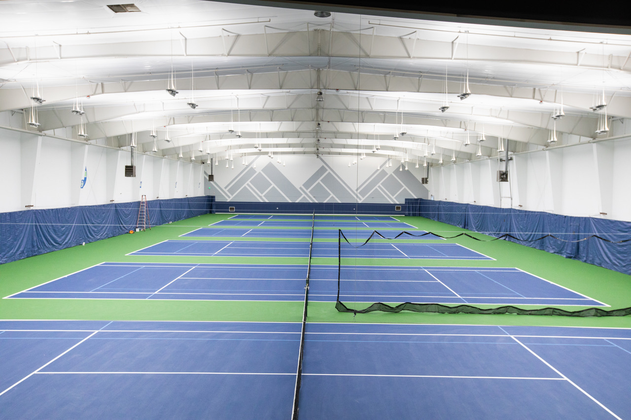 United States Tennis Association Pacific Northwest Opens the ...