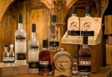Wishkah River Distillery
