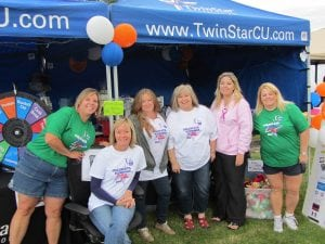 Twinstar Relay for Life