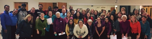 Tacoma Refugee Choir