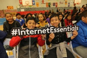 Comcast Internet Essentials Back to School Events - Seattle