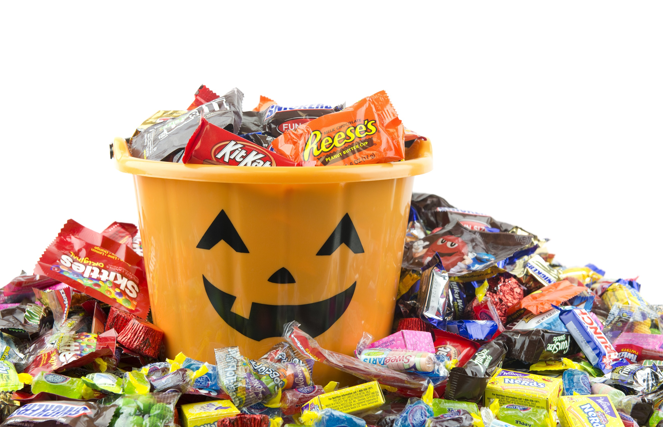 trick-or treat to a happy halloween with kaiser permanente