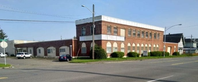 Former Wonder Bread Factory