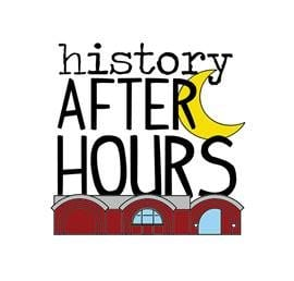 History After Hours: Candy Bar @ Washington State History Museum