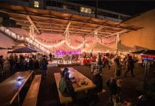 Tacoma Night Market