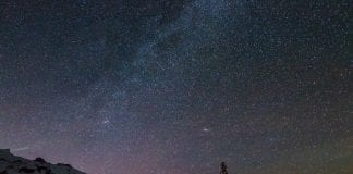 South Sound Stargazing