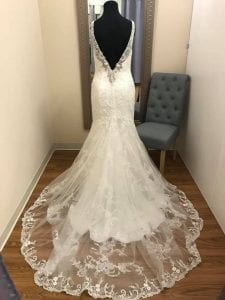 Bridal Dress