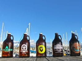 Bellingham Breweries