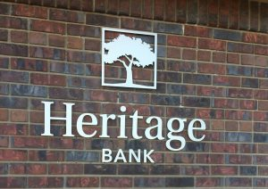 Heritage Bank budgeting across the PNW