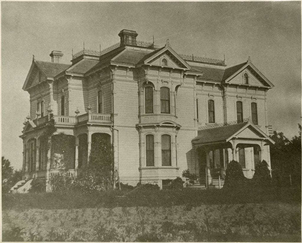 Meeker Mansion Puyallup