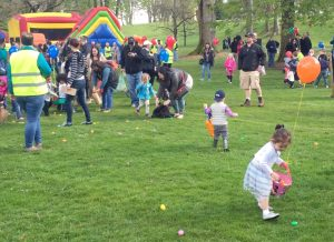 Tacoma Easter Egg Hunts New Community Church