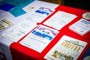 Pierce County AIDS Foundation Dining Out for Life