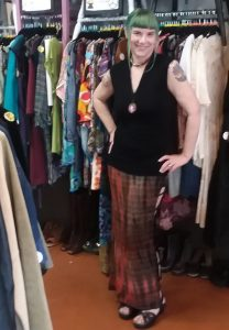 Vintage Fashion in Tacoma